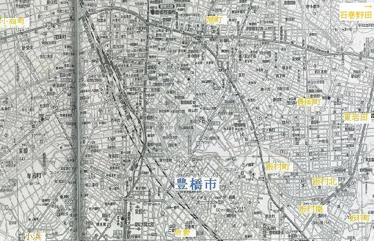 松永氏のルーツ